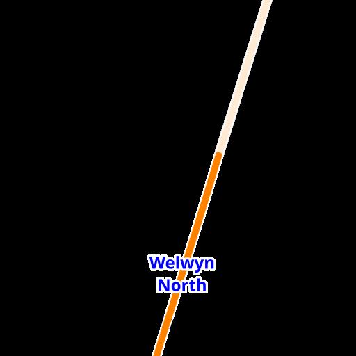 Dino City Bochum Karte.Openrailwaymap